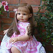 Куклы и игрушки ручной работы. Ярмарка Мастеров - ручная работа Chanelle. Handmade.