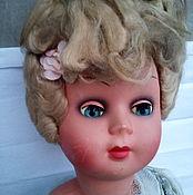Винтаж ручной работы. Ярмарка Мастеров - ручная работа Винтажная кукла  Италия. Handmade.