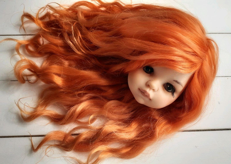 Паричок для куклы, Паола Рейна и подобные, Кукла Кастом, Нижний Новгород,  Фото №1