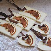 Масла ручной работы. Ярмарка Мастеров - ручная работа Флорентийское саше. Handmade.