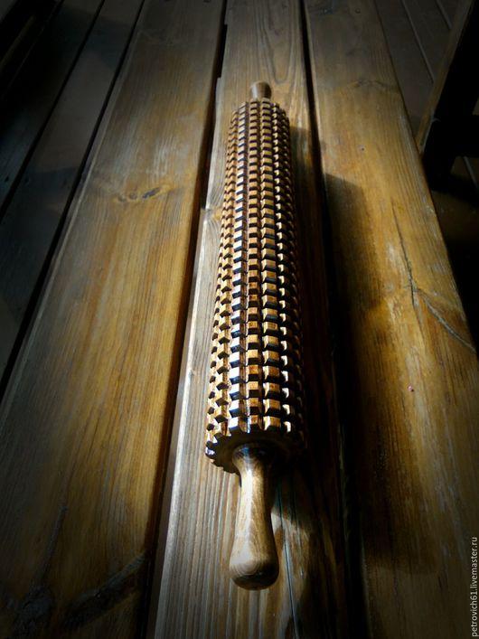 """Валяние ручной работы. Ярмарка Мастеров - ручная работа. Купить Раскатка  """"Кайдзю"""" (ручки не вращаются). Handmade. Инструменты для валяния"""