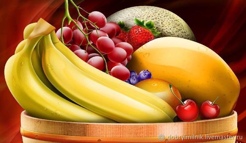 Отдушка Обезьянкина радость(Банановая конфетка) для мыла (США), Материалы, Москва, Фото №1