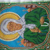 Картины и панно ручной работы. Ярмарка Мастеров - ручная работа Матрона Московская. Handmade.