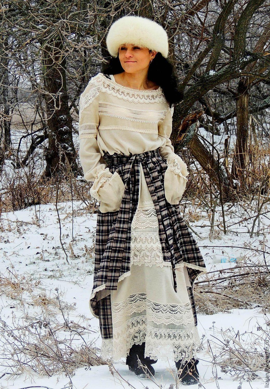 d3303da95782e Платья ручной работы. Ярмарка Мастеров - ручная работа. Купить Макси БОХО  платье (236 ...