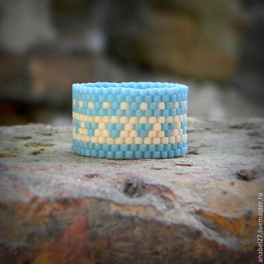 Кольца ручной работы. Ярмарка Мастеров - ручная работа. Купить Этническое кольцо Красивое широкое кольцо в этно-стиле Бохо-кольцо. Handmade.