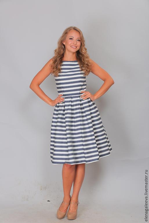 Купить платья морская тема