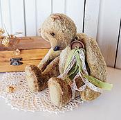 Куклы и игрушки ручной работы. Ярмарка Мастеров - ручная работа Фред. Handmade.
