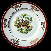 Винтаж handmade. Livemaster - original item Limoges .  France. Handmade.
