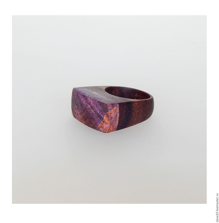 Ring of wood, Rings, Vladimir,  Фото №1