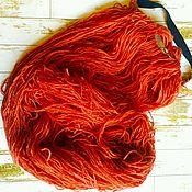 Одежда ручной работы. Ярмарка Мастеров - ручная работа Борода карабаса барабаса на взрослого длина 1 метр. Handmade.