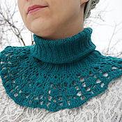 Dickies handmade. Livemaster - original item Shirt fishnet