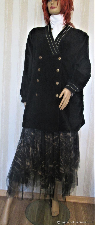 Velvet-corduroy jacket, Jackets, Tallinn,  Фото №1