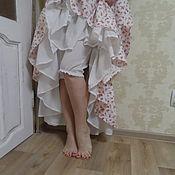 Одежда ручной работы. Ярмарка Мастеров - ручная работа Панталончики. Handmade.