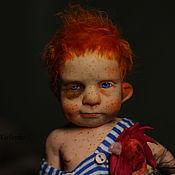 Куклы и игрушки ручной работы. Ярмарка Мастеров - ручная работа