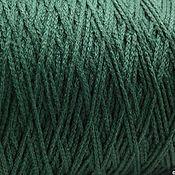 Материалы для творчества handmade. Livemaster - original item Yarn: MERINO WITH CASHMERE (WV WS) _Cariaggi art Flanell. Handmade.