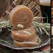 Косметика ручной работы handmade. Livemaster - original item Natural soap