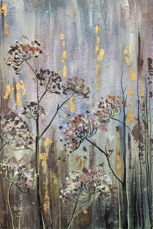 "Картина для интерьера ""Сибирские травы"", Pictures, Kemerovo,  Фото №1"