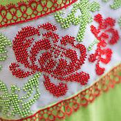 """Одежда ручной работы. Ярмарка Мастеров - ручная работа Блуза женская """"Лето"""". Handmade."""