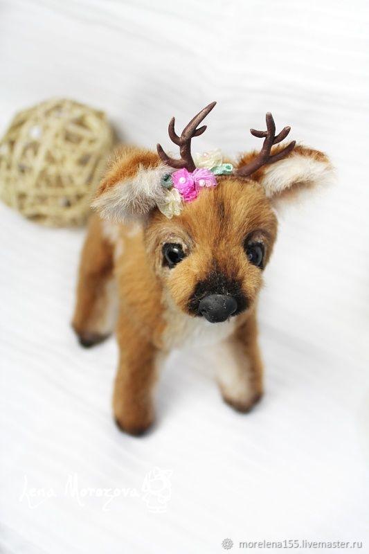 Bambi, Teddy Toys, St. Petersburg,  Фото №1