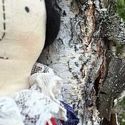 Куклы и игрушки ручной работы. Ярмарка Мастеров - ручная работа Фрида. Вечный образ.. Handmade.