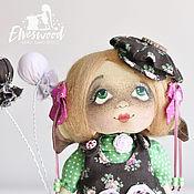 Куклы и игрушки ручной работы. Ярмарка Мастеров - ручная работа Коллекция MIni Elf 6. Handmade.