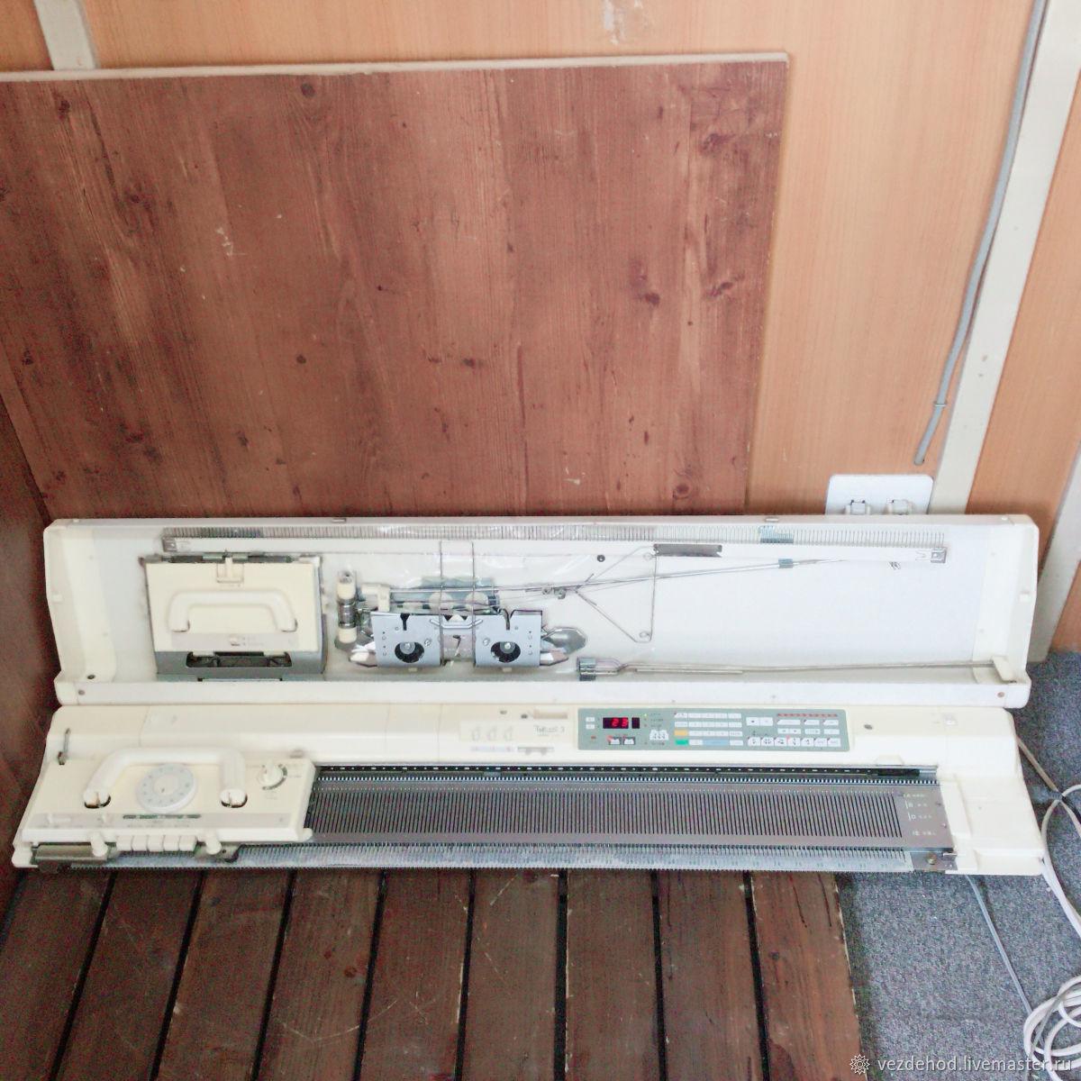Brother Электронная КН 940 / 850 + кабель BL5 – купить на Ярмарке Мастеров – JQDAMRU | Инструменты, Зеленоград