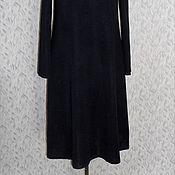 """Одежда ручной работы. Ярмарка Мастеров - ручная работа Платье """" Трапеция """". Handmade."""