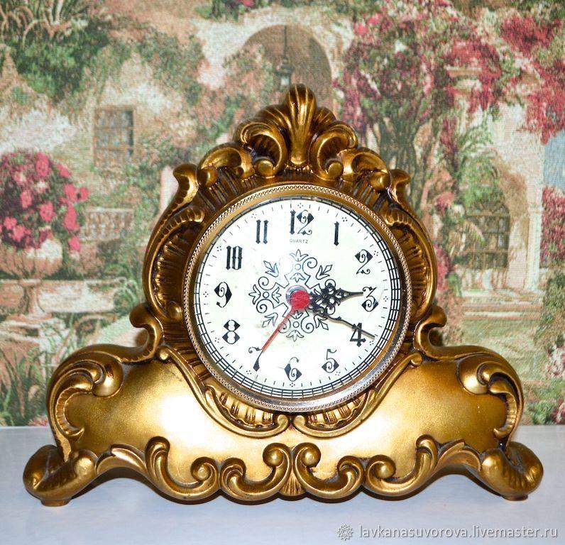 930f8ace38 Vintage Interior Decor. Livemaster - handmade. Buy Table clock KIENZLE  Germany quartz.Wall ...