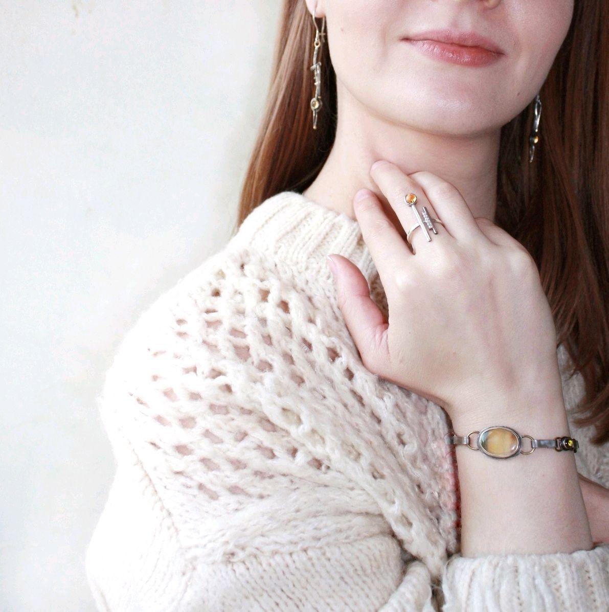 Bracelet with fluorite Mix, Bead bracelet, Nizhny Novgorod,  Фото №1