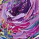 "Картина розы ""Букет Нежности"" картина с розами. Pictures. Multicolor Gallery. My Livemaster. Фото №6"