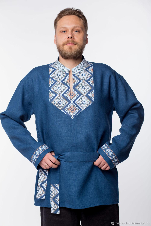 Картинки русской рубашке