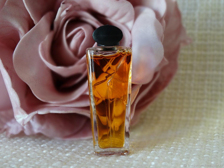 что значит винтажный парфюм