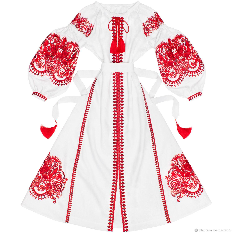 "White dress with wedges ""Oriental Fairy Tale"", Dresses, Kiev,  Фото №1"