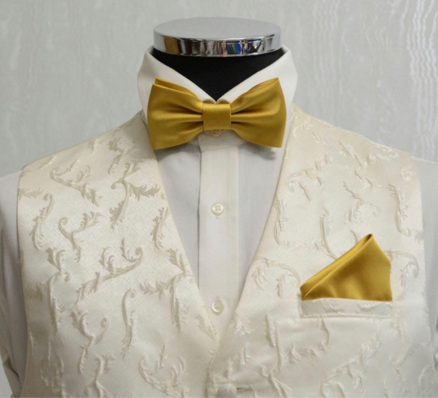Бабочка галстук Золотые слитки, Галстуки, Москва,  Фото №1