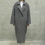 Пальто зимнее Organic