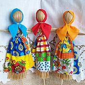 Куклы и пупсы ручной работы. Ярмарка Мастеров - ручная работа Чучело  Масленицы. Handmade.