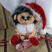 Куклы и игрушки handmade. Livemaster - original item Ericka Of Santana. Handmade.