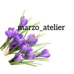 Marzo_atelier - Ярмарка Мастеров - ручная работа, handmade