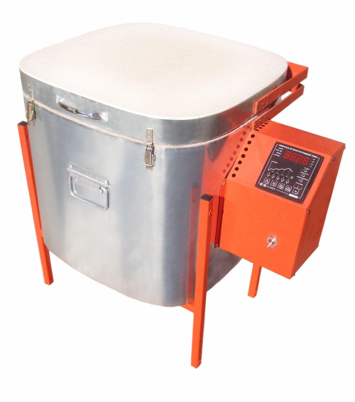 Муфельная печка
