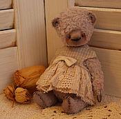 Куклы и игрушки ручной работы. Ярмарка Мастеров - ручная работа Мишка тедди. Меган.. Handmade.