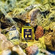 Косметика ручной работы handmade. Livemaster - original item Givitsa of pine 10% on pine nut oil of a cold extraction. Handmade.