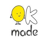 OK made - Ярмарка Мастеров - ручная работа, handmade