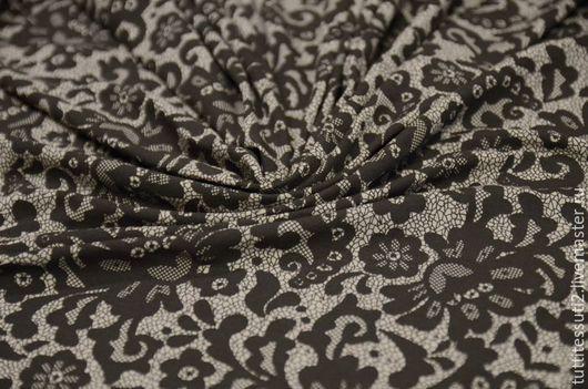 Шитье ручной работы. Ярмарка Мастеров - ручная работа. Купить Трикотаж линии Massimo Rebecchi 03-003-2696. Handmade.