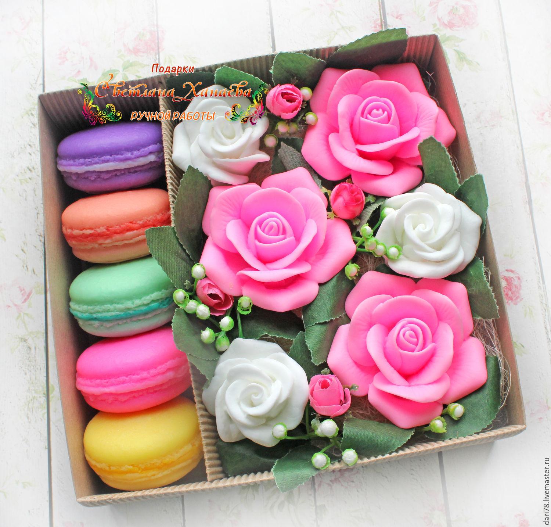 Цветы из мыла своими руками фото фото 138