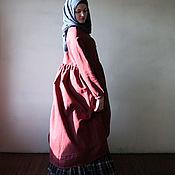 """Одежда ручной работы. Ярмарка Мастеров - ручная работа Платье """"Маа"""". Handmade."""