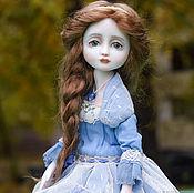 Куклы и игрушки handmade. Livemaster - original item Porcelain doll Versilia. Handmade.
