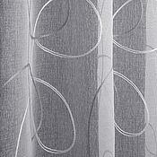 Для дома и интерьера handmade. Livemaster - original item Tulle linen ,Geometria 1. Handmade.