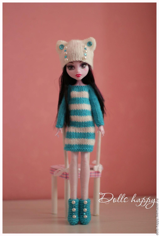 Одежда для кукол мх