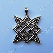 Русский стиль handmade. Livemaster - original item The star of Russia. Handmade.