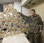 Иван Пашнин - Ярмарка Мастеров - ручная работа, handmade